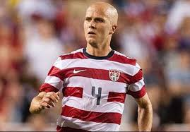 Michael Bradley played well, as usual.
