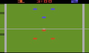 Pele World of Soccer Video Game