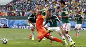 "A huge ""maybe"" penalty against Mexico"