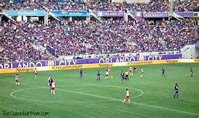 60,000 fans attended Orlando City's opening game last year